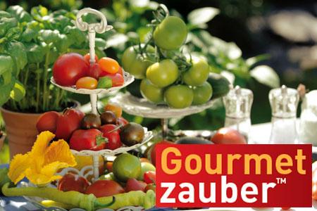 Gourmetzauber