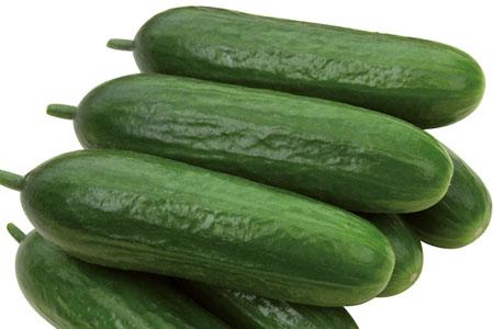 Cucumber Iznik